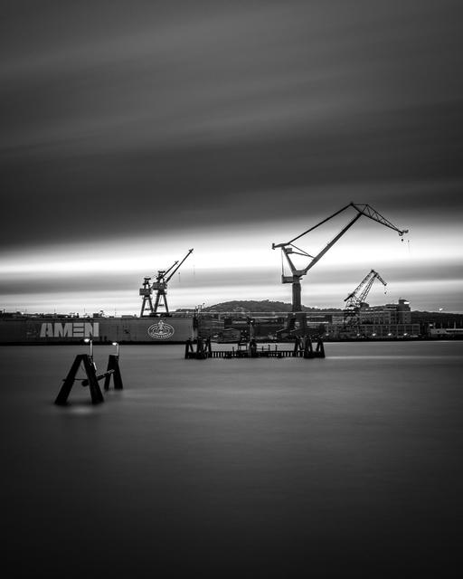 Götaverken, Göteborg. Foto: Mikael Svensson