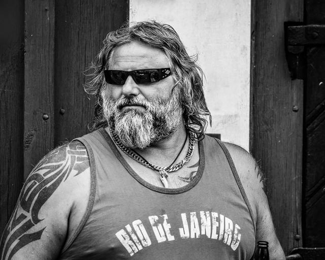 Åmål bluesfestival 2015. Foto: Mikael Svensson