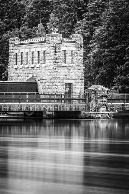 Strömkarlsbron, Trollhättan
