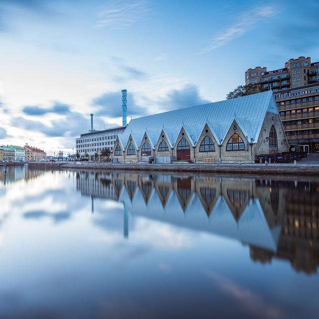Feskekörka, Göteborg