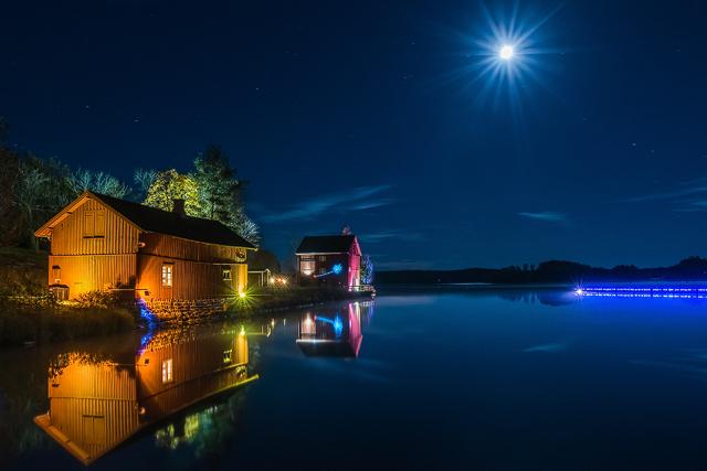 Borgvik, Värmland.