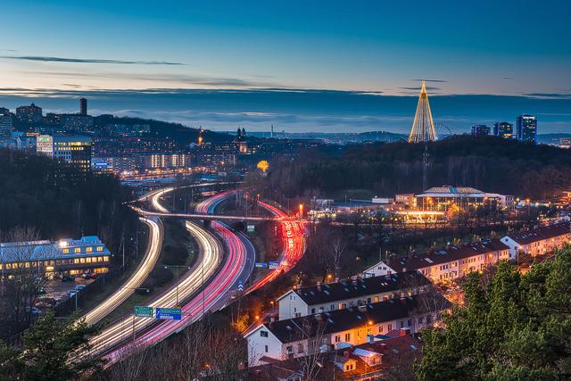 Kallebäck, Göteborg