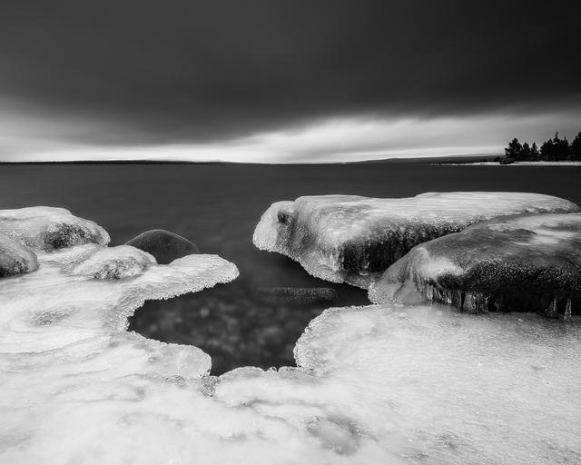 Femunden, Hedmark fylke, Norge