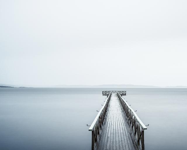 Kungsbackafjorden, Onsala.