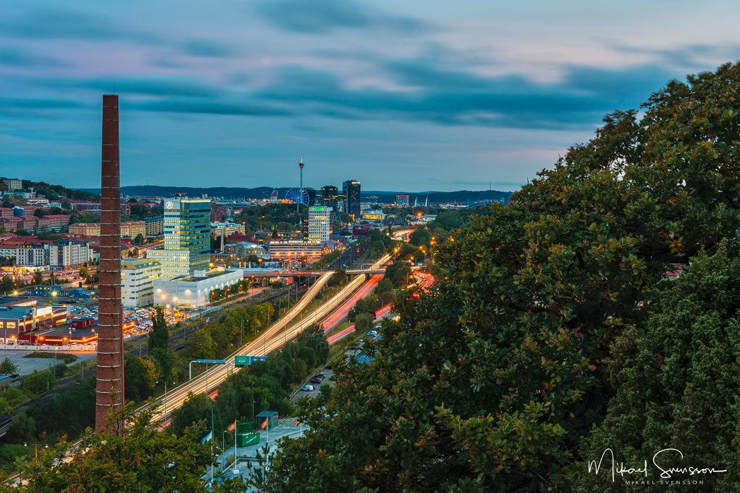 Almedal, Göteborg. Foto: Mikael Svensson