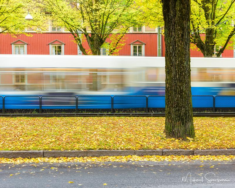 Majorna, Göteborg. Foto: Mikael Svensson