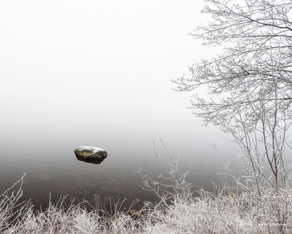 Östra Ingsjön, Härryda kommun