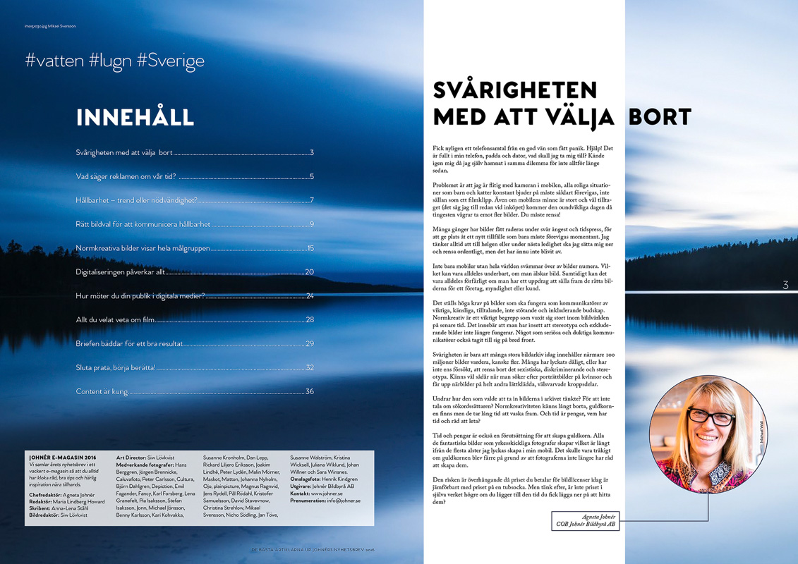 Johnérs populära E-magasin. Foto: Mikael Svensson