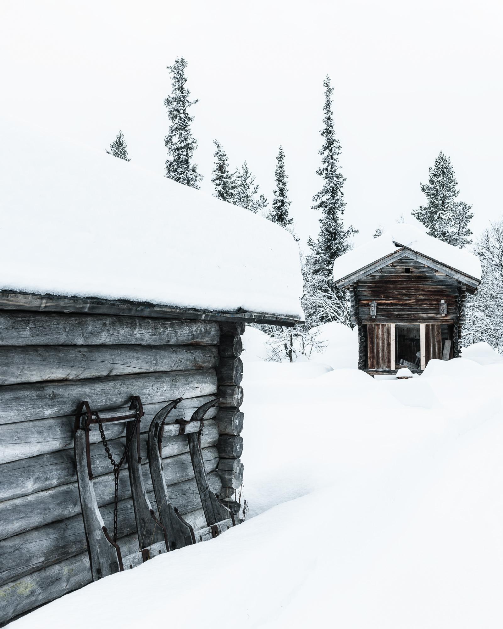 Jotli, Storsätern, Dalarna