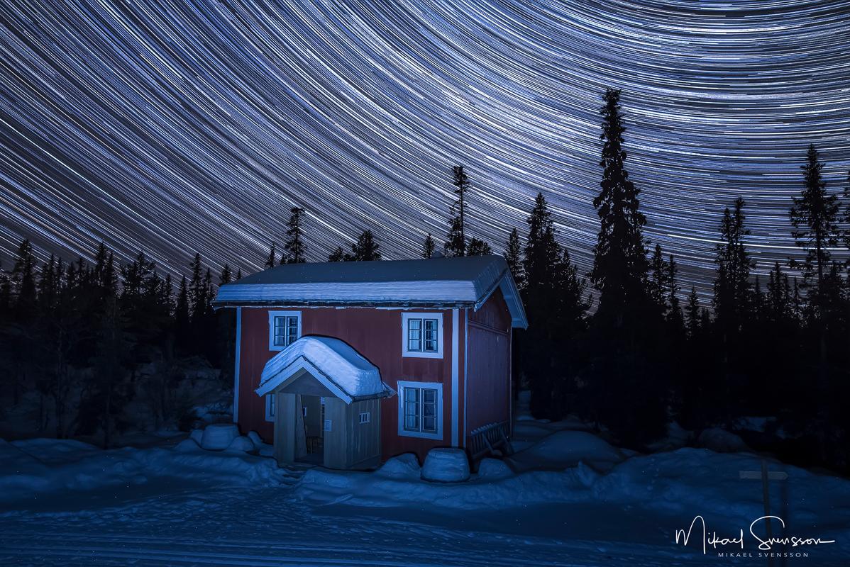 Jotli, Storsätern, Dalarna. Foto: Mikael Svensson