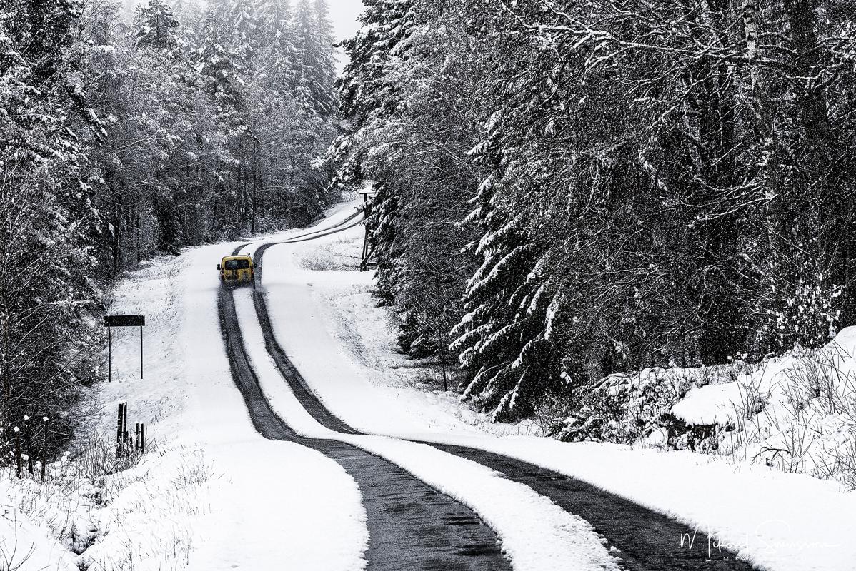 Bösshult, Småland