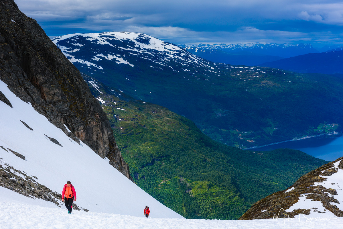 Skåla, Nordfjord, Norge