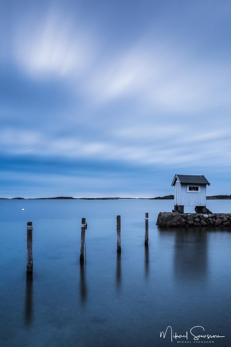 Kullavik, Halland. Foto: Mikael Svensson, www.mikaelsvensson.com