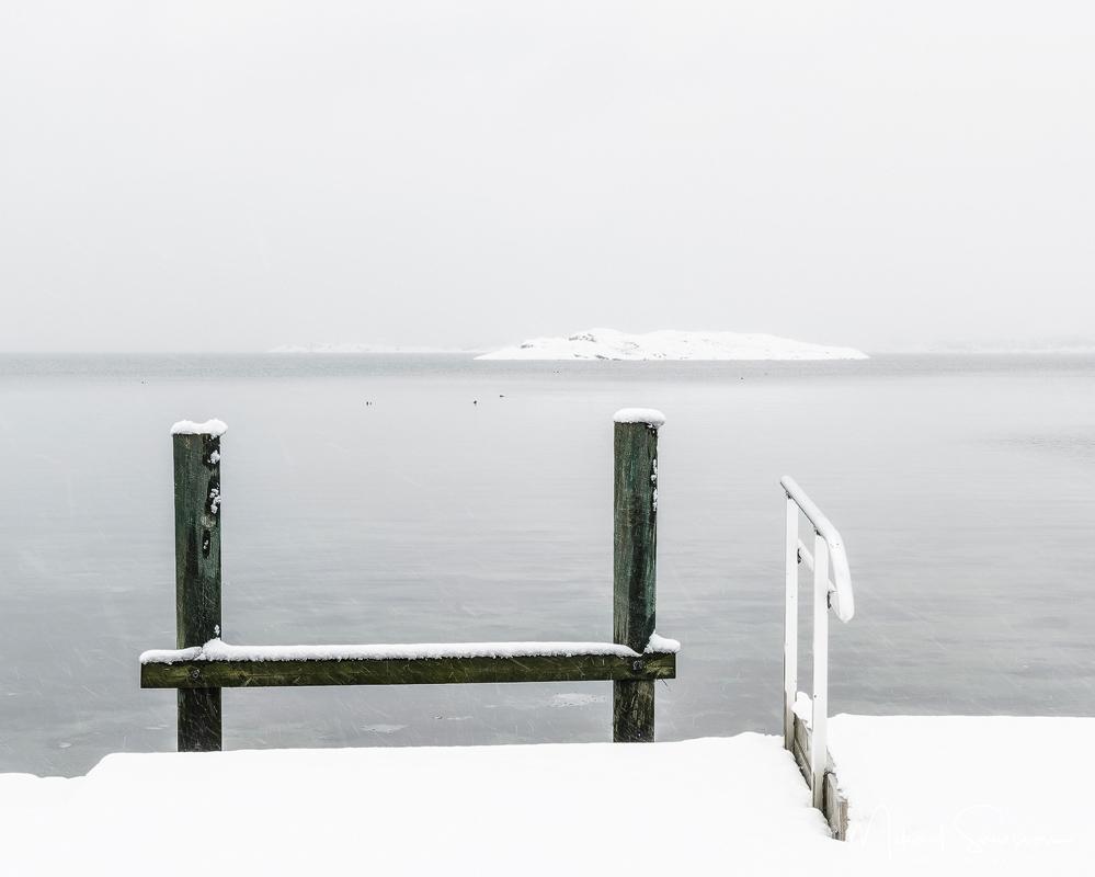 Tjolöholm, Halland