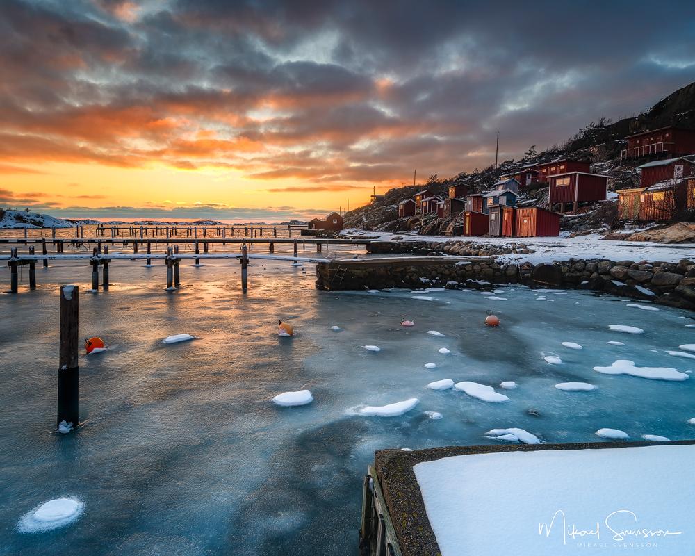 Örsvik, Halland