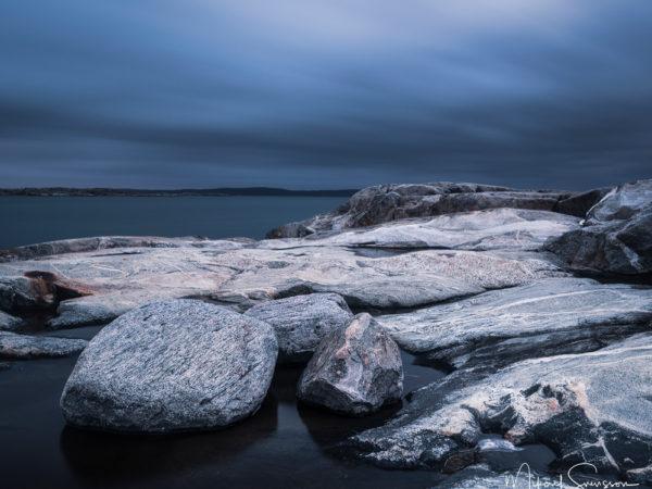 Sillvik, Torslanda. Foto: Mikael Svensson, www.mikaelsvensson.com