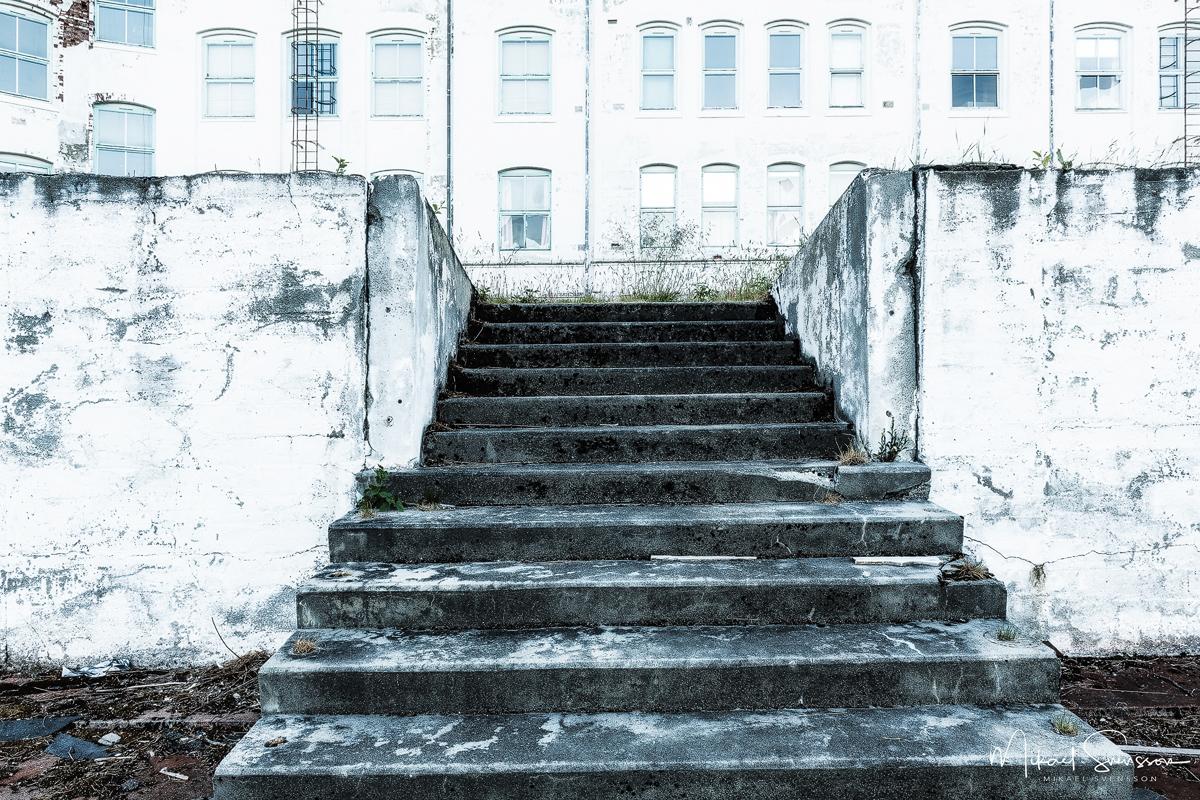 Harastølen, Luster sanatorium, Norge