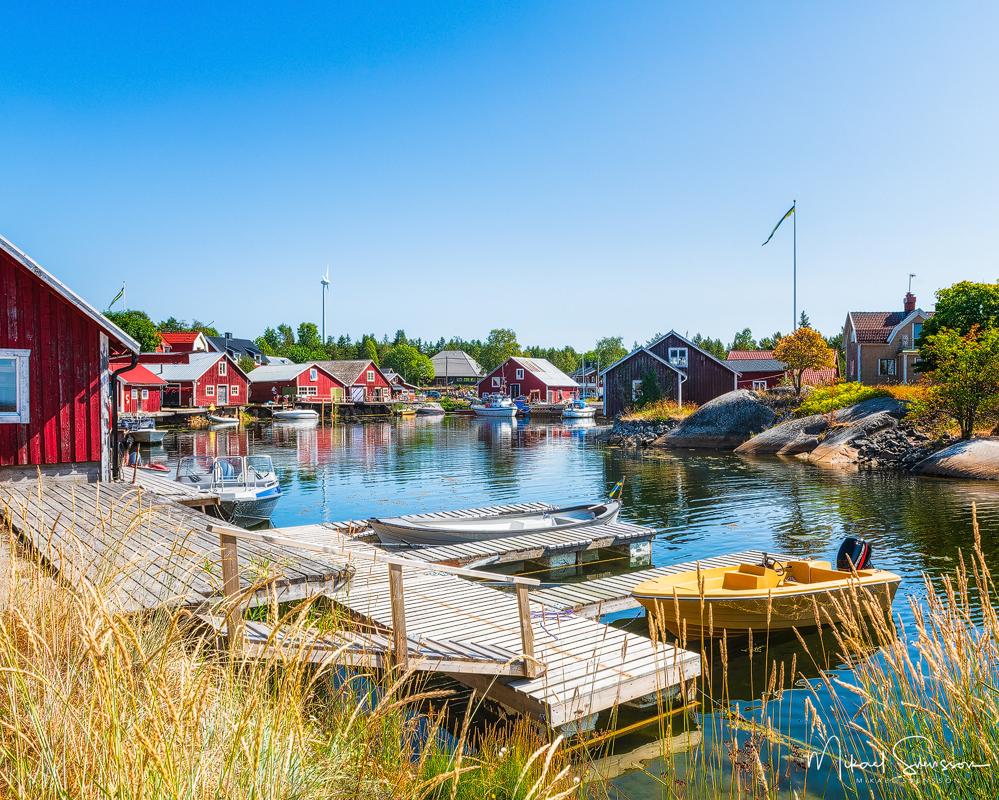 Skeppsmalen, Örnsköldsvik kommun