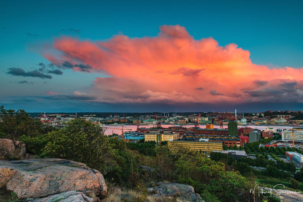 Göteborg, Sweden. Foto: Mikael Svensson, www.mikaelsvensson.com