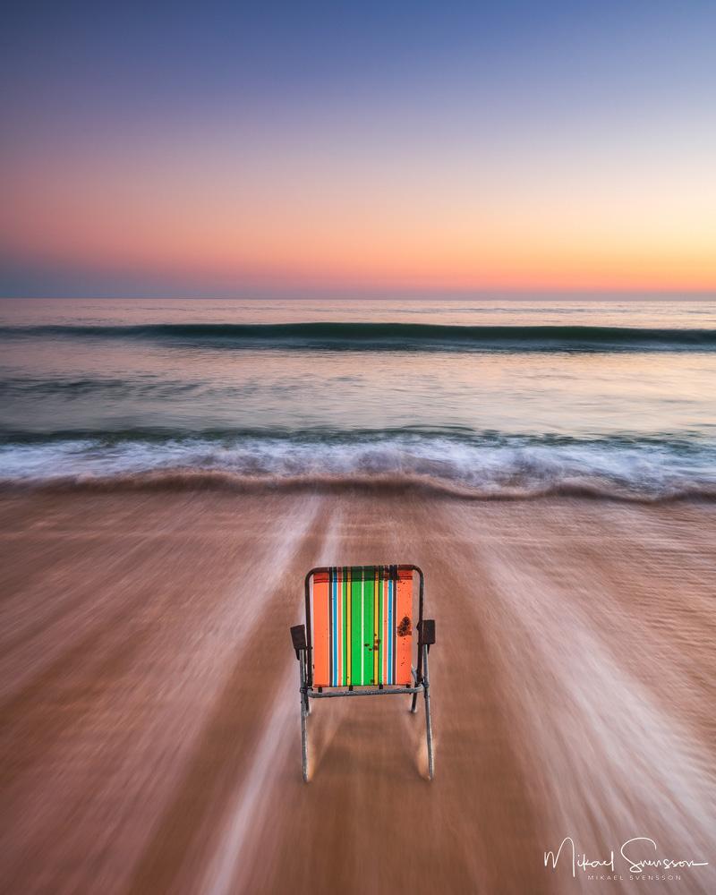Praia Nova, Algarve, Portugal