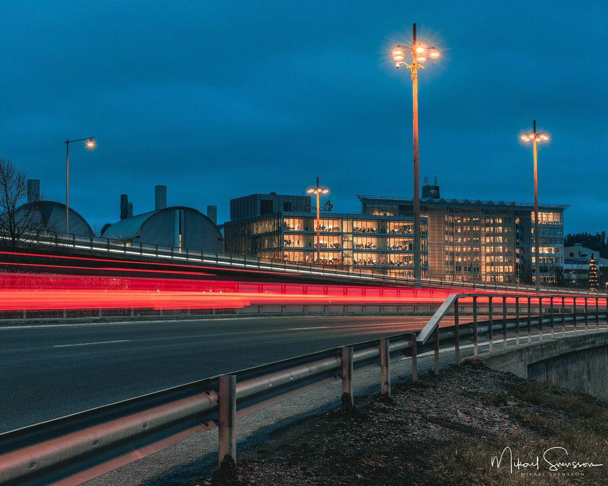 Åbro, Mölndal. Foto: Mikael Svensson, www.mikaelsvensson.com