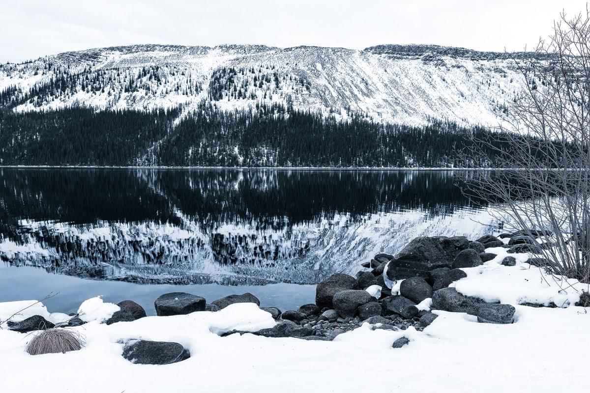 Engern, Hedmark fylke, Norge. Foto: Mikael Svensson, www.mikaelsvensson.com
