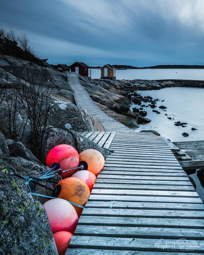Särö, Halland. Foto: Mikael Svensson, www.mikaelsvensson.com