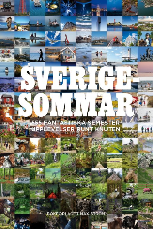 Sverige sommar