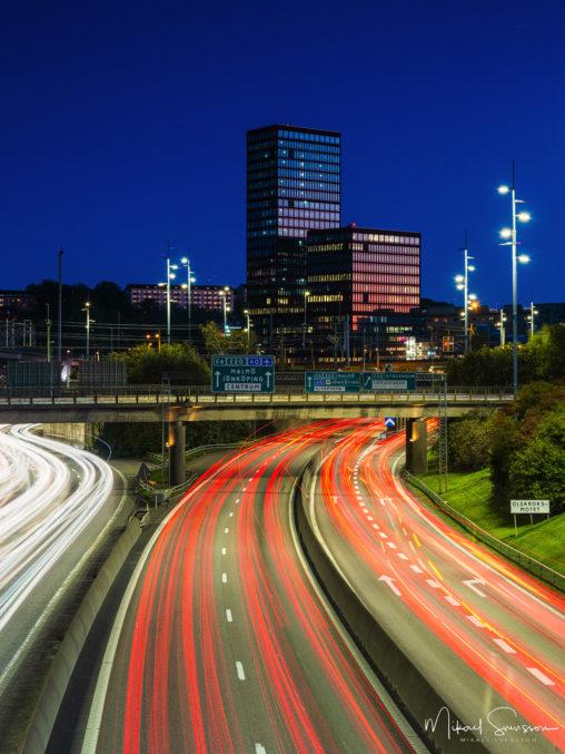 Olskroksmotet, Göteborg