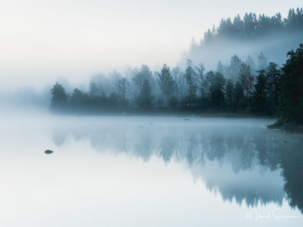 Västra Ingsjön, Mölndal