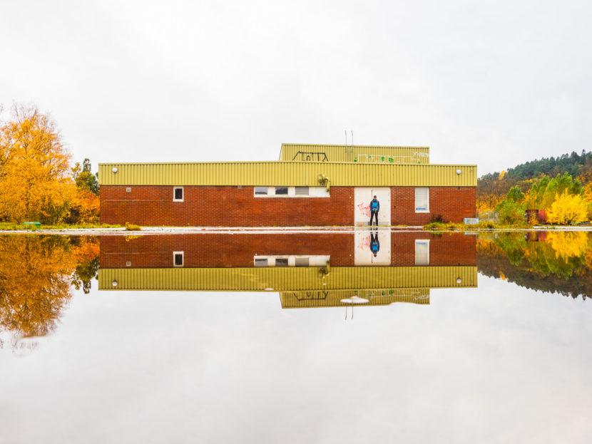 Lindhagaskolan, Mölndal