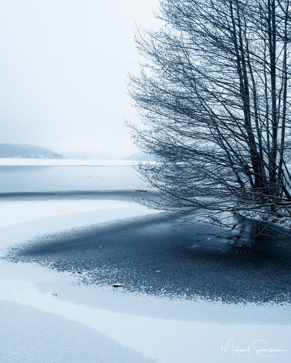 Landvettersjön, Härryda kommun