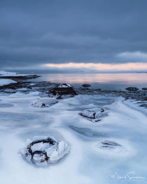 Ramsviklandet, Bohuslän