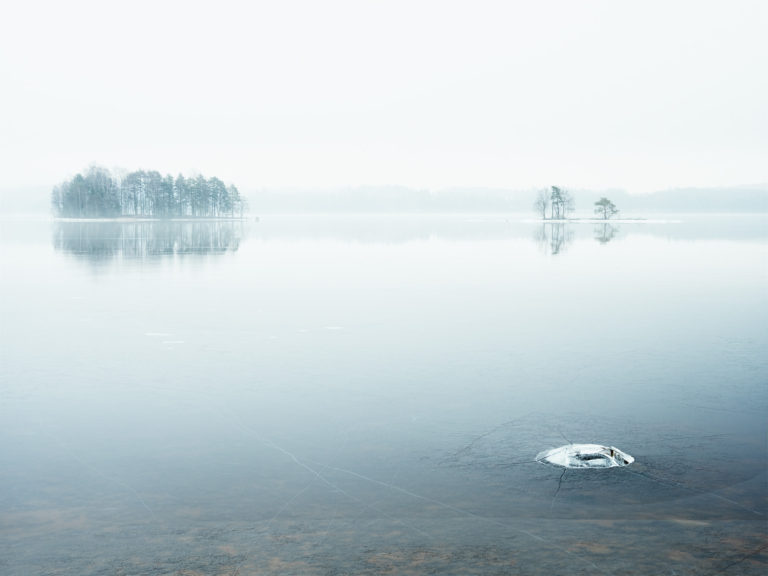 Övre Fryken, Värmland