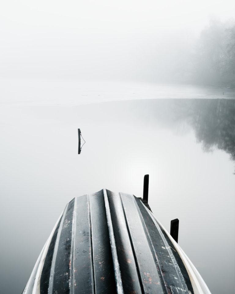 Stensjön, Mölndal.