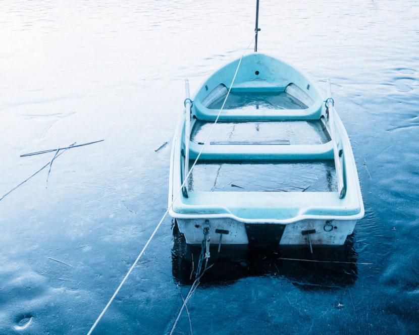 Stensjön, Mölndal